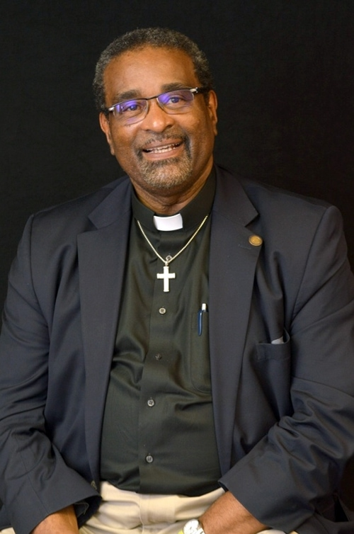 Black Alumni Association (BAA) of Union Presbyterian Seminary is pleased to announce and to recognize the Rev. Dr. Harry Eugene Simmons (M.A. '84)